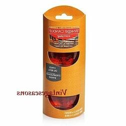 YANKEE Candle AUTUMN IN THE PARK SCENT Plug FALL Home Fragra