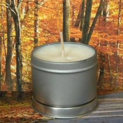 AUTUMNS DREAM Handmade Candles Scented With Sandalwood Amber