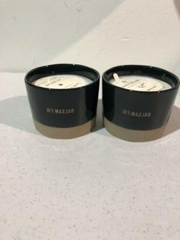 Balsam Fir Soy Candle Hearth And Hand With Magnolia 9oz Lot