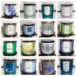 Bath & Body Works Large 3 Wick Scented Candle - NWT - You Pi