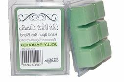 ChicWick Candles 2Pack Jolly Rancher Soy blend Wax Melts 6oz