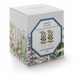 Carriere Freres Scented Candle~Orange Blossom