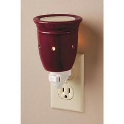Ceramic Electric Plug-in Wax Melter Night Light Scented Cand