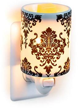 Electric candle Wax Warmer Plug In Scented Wax Heater Scents