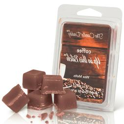 Funny- Coffee Up in this Bitch- Scented Wax Melts Tart/OIl w