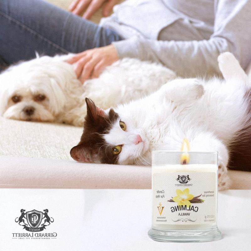 Aromatherapy Deodorizing for Candles