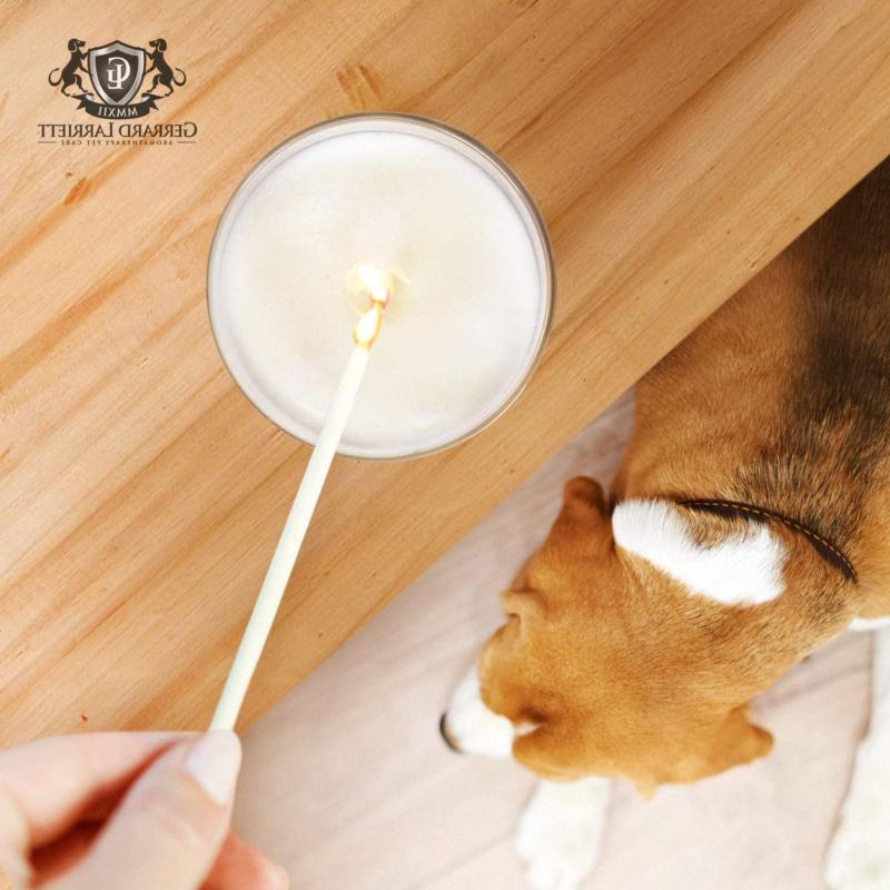 Aromatherapy Soy for Pets, Pet