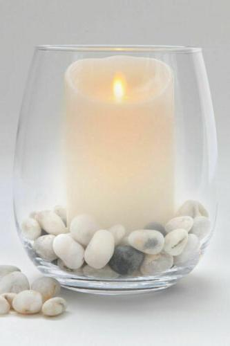 Set of 3 Moving Candle