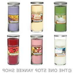Yankee Candle Large Pillar Decor Scented Candle Variety