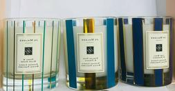 JO MALONE SCENTED  CANDLE  HEIGHT : 2.5 inches  -LIMITED  ED