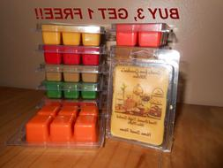 Scents From Grandma's Kitchen  *HEAVILY SCENTED* Wax Tart Me