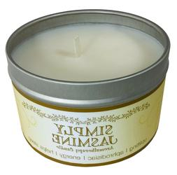 Our Own Candle Company Soy Aromatherapy Scented Candle, Simp