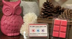 SUPER Scented soy wax melts tarts, Soy Wax Melts